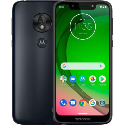 Motorola Moto G7 Play XT1952-1 2/32GB Dual Sim Deep Indigo EU
