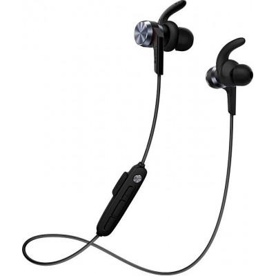 Беспроводные Наушники 1MORE iBFree Sport In-Ear Headphones (E1018BT) Black