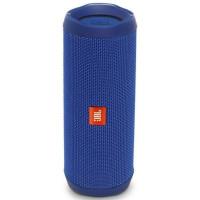 Беспроводная колонка JBL Flip 4 (High Copy) Blue