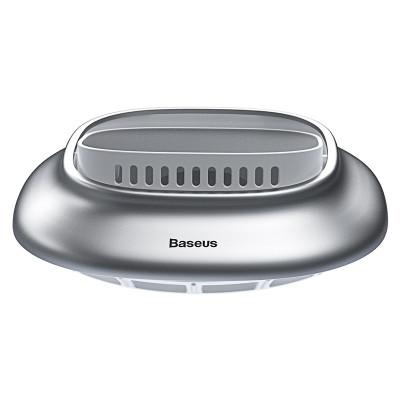 Ароматизатор для автомобиля BASEUS Little Volcano Vehicle-mounted Fragrance Silver