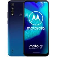 Motorola Moto G8 Power Lite XT2055-2 4/64GB Dual Sim Royal Blue EU