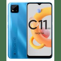 Realme C11 2021 2/32Gb Blue (EU)
