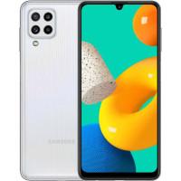 Samsung Galaxy M32 6/128Gb White (UA UCRF) - (SM-M325FZWGSEK)