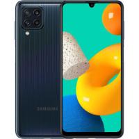 Samsung Galaxy M32 6/128Gb Black (UA UCRF) - (SM-M325FZKGSEK)