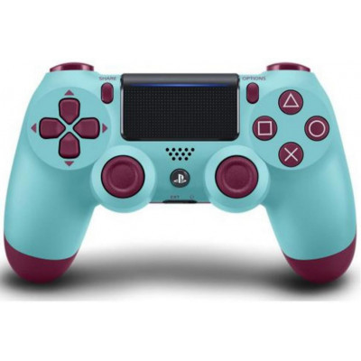 Sony DualShock 4 V2 Berry Blue (9718918)