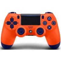Sony DualShock 4 V2 Sunset Orange (9918264)