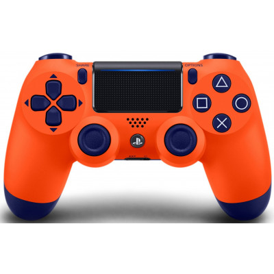 Sony DualShock 4 V2 Sunset Orange (9918264)