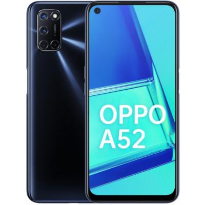 Oppo A52 4/64GB Dual Sim Twilight Black