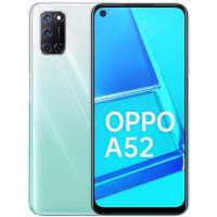Oppo A52 4/64GB Dual Sim Stream White