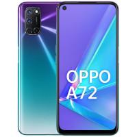 Oppo A72 4/128GB Dual Sim Aurora Purple