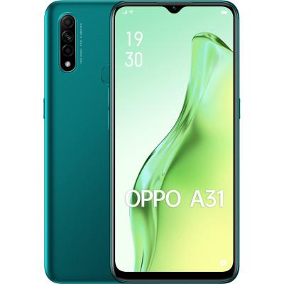 Oppo A31 4/64GB Dual Sim Lake Green