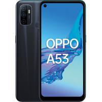 Oppo A53 4/64GB Dual Sim Electric Black