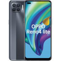 Oppo Reno 4 Lite 8/128GB Dual Sim Matte Black