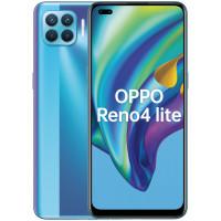 Oppo Reno 4 Lite 8/128GB Dual Sim Magic Blue