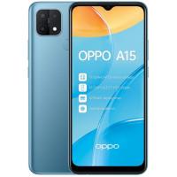 Oppo A15 2/32GB Dual Sim Mystery Blue