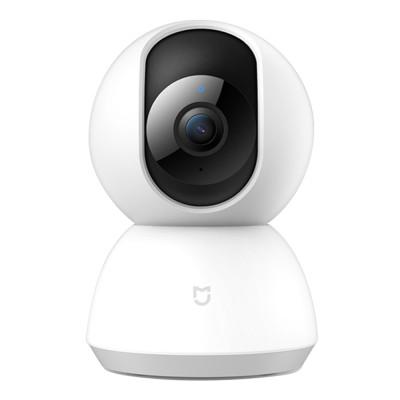 IP камера Xiaomi Mijia 1080p wall mounting smart Camera (QDJ4041GL/QDJ4026CN)
