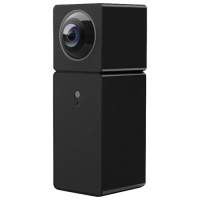 IP камера Xiaomi Hualai Xiaofang Smart Dual Camera 360°
