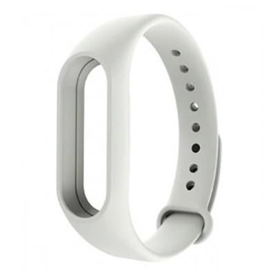 Ремешок Original Design Bracelet для Xiaomi Mi Band 3/4 White