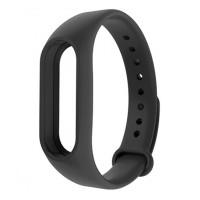 Ремешок Original Design Bracelet для Xiaomi Mi Band 2 Black