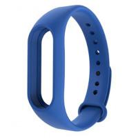 Ремешок Original Design Bracelet для Xiaomi Mi Band 2 Blue