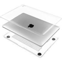 Чехол-накладка Baseus Air для Apple New MacBook Pro 15 (transparent)