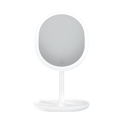 Зеркало JOYROOM Beauty Series Smart Light Makeup JR-CY268 (White)