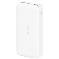 Power Bank Redmi 20000 mAh White (VXN4285/VXN4265)