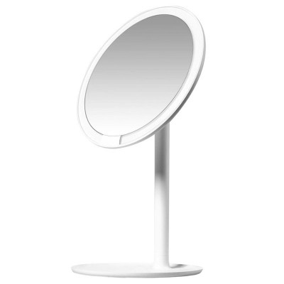 Зеркало для макияжа Xiaomi AMIRO HD Daylight Mirror (AML004W)