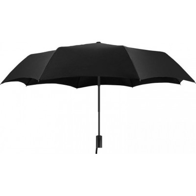 Зонт Xiaomi Automatic Umbrella Black (ZDS01XM) (JDV4002TY)