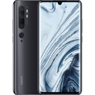 Xiaomi Mi Note 10 6/128Gb Midnight Black EU