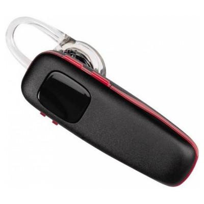 Bluetooth-гарнитура Plantronics Explorer M75 Black-Red (201140-05)