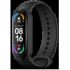Фитнес-браслет Xiaomi Mi Smart Band 6 Black (XMSH15HM) (BHR4955CN)