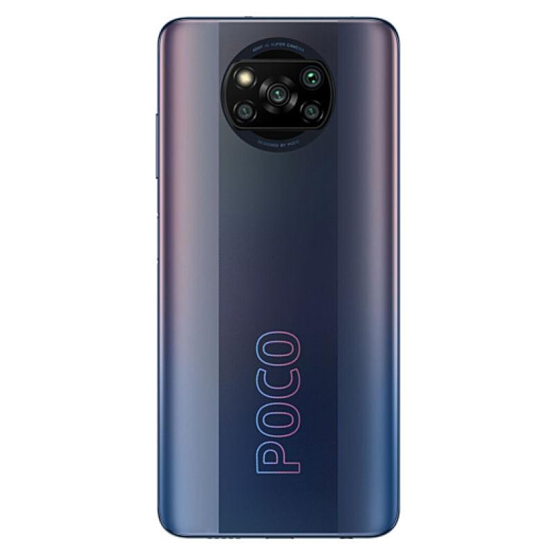 Poco X3 Pro 8/256Gb Phantom Black EU