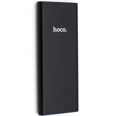 Внешний аккумулятор Hoco B16 10000mAh Black