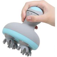 Ручной массажер Xiaomi Mini Head Massage M2 (Grey)