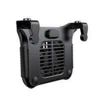 Куллер-подставка для телефона BASEUS winner cooling heat sink (SUCJLF-01)
