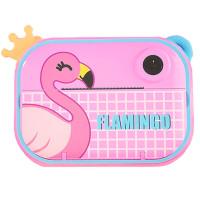 Детская фото-видео камера с моментальной печатью Flamingo WiFi (ZY-C3)