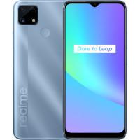 Realme C25 4/64Gb Blue (EU)