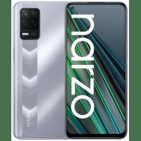 Realme Narzo 30 5G 4/128Gb Racing Silver (EU)