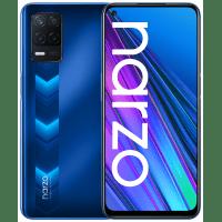Realme Narzo 30 5G 4/128Gb Racing Blue (EU)