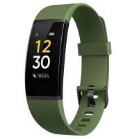 Фитнес-браслет Realme Band Dark Green (RMA183-GRN)