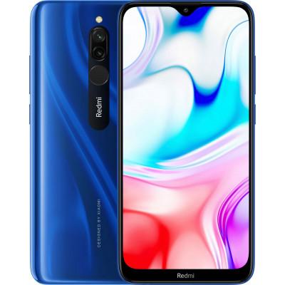 Xiaomi Redmi 8 3/32Gb Sapphire Blue EU