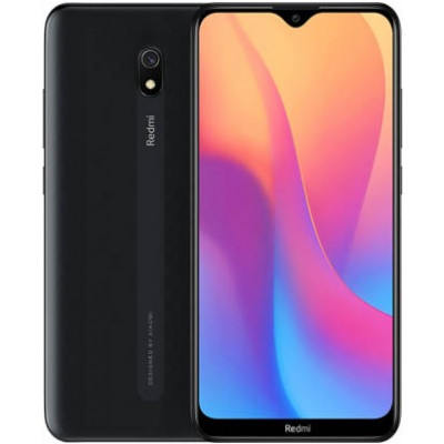 Xiaomi Redmi 8A 2/32Gb Midnight Black EU