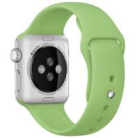 Ремешок для Apple Watch Silicone 38/40mm Mint