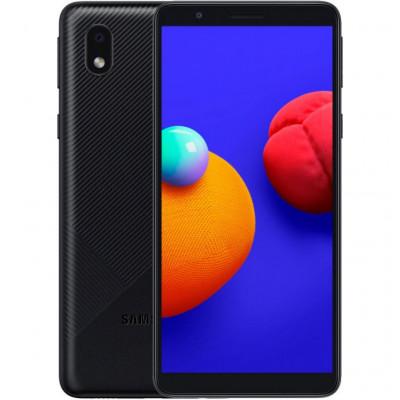 Samsung Galaxy A01 Core 1/16GB Black (UA UCRF) - (SM-A013FZBDSEK)