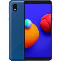 Samsung Galaxy A01 Core 1/16GB Blue (UA UCRF) - (SM-A013FZKDSEK)
