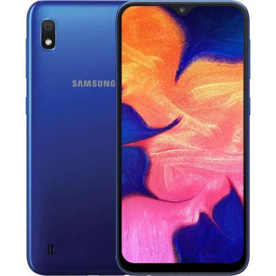 Samsung Galaxy A10 2/32GB Blue (UA UCRF) - (SM-A105FZBGS)