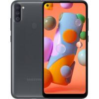 Samsung Galaxy A11 2/32GB Black (UA UCRF) - (SM-A115FZKNSEK)