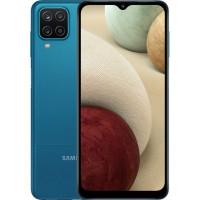 Samsung Galaxy A12 2021 4/64GB Blue (UA UCRF) - (SM-A127FZBVSEK)