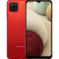 Samsung Galaxy A12 2021 3/32GB Red (UA UCRF) - (SM-A127FZRUSEK)